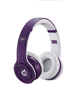 Wholesale Syllable G08 series Headphones Bluetooth Headsets Purple new arrival