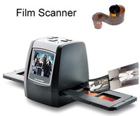 Wholesale 5MP Digital Film Scanner Converter mm USB LCD Slide Negative Photo Scanner quot TFT Bits