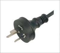 Wholesale New Australian standard Power Cord Cable ft Power Suppy