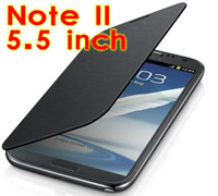 Wholesale mtk6575 n7100 Note real MTK6577 Android Cell phone quot Smartphone GHz GB free flip case