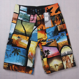 Wholesale Men s Surf Board Shorts Boardshorts Beach Swim Pants