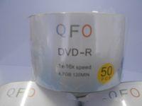 dvd media - Blank Discs X DVD Media DVD R Printable QFO Record G Min Roll