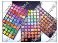 Cheap Hot 180 Color Eyeshadow Eye Shadow 24pcs Make Up Palette Kit Free Shipping waterproof from hmy808