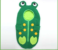 Wholesale Children Nursery Bedding Kids Sleeping Bags Baby Bedding Toddler Sleeping Bags Kid Bed Set
