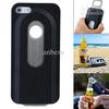 Stainless Steel Bottle Opener Hard Case For iPhone 5 5G