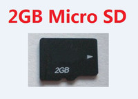 Wholesale Real GB Micro SD Memory Card HC TF t Flash Trans Cards Authentic Genuine GB w adapter