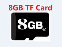 Wholesale Real GB MicroSD Memory Card Genuine GB Micro SD HC SDHC TF Flash Cards w Adapter szycd