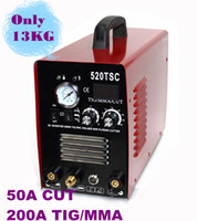 520tsc advanced mma - Advanced Technology IN MMA TIG CUT Welding Machine TSC with Free Consumables and Torchs