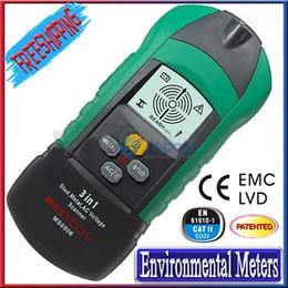Wholesale Stud Metal AC Voltage Finder Detector Tester Scanner Environmental Meters MS6906