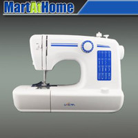 Wholesale NEW Multi function Domestic sewing machine Lock eye catcher V BK014 SD