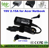 Wholesale ADP TH A V A Notebook Adapter Power Supply for Acer Netbook AO533 AO533 Charger