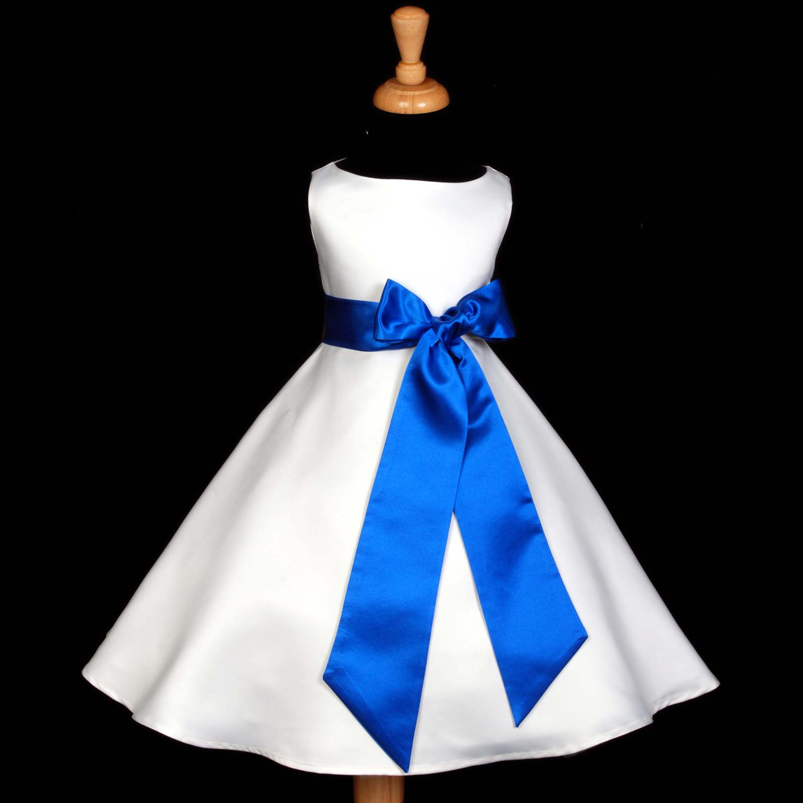 Wholesale Blue And White Wedding Dress Buy Cheap Blue And White