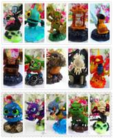 The Valentine Day skylanders - Popular Skylanders Spyro s Adventure Pack PVC Figures Dolls Toy