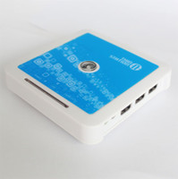 Wholesale USB Port WinCE PC Share Net Computer Thin Client N380 Support Winows vista Li