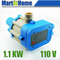automatic pressure switch - NEW V AUTOMATIC PRESSURE CONTROL ELECTRONIC SWITCH FOR WATER PUMP BV140 CF