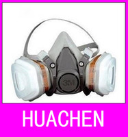 Wholesale masks M seven sets M respirator gas mask paint mask for safety
