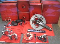 Wholesale 2011 SRAM Red Piece Group set