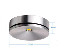 Wholesale 3W LED aluminum Ceiling lamp V W W