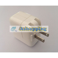 For Apple iPhone Travel charger No 12W 2.4A USB Power adapter wall travel US Plug charger For iPad mini iPad 4 iPad 2 3