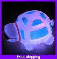 Animal turtle - 150 pieces twilight turtle night Ligh led night light color changing lamp