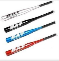 Wholesale High Quality Aluminum Alloy Bat Baseball Bat Softball Bat