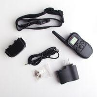 Wholesale 42pcs M LV Shock and Vibra Remote Electric Dog Training Collar