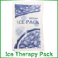 Wholesale Novel Disposable Instant Cold Compress Ice Therapy Pack First Aid Pain Relief Kit