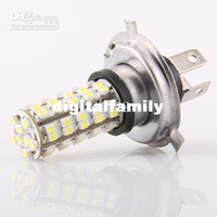Wholesale Car H4 SMD LED Light Headlight Bulb Lamp Special Promotions