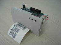 Wholesale A0 thermal printer Mini thermal printer thermal receopt printer RS232 port