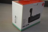 Wholesale 1 piece BG E2N BGE2N Battery Grip for camera EOS D D D D