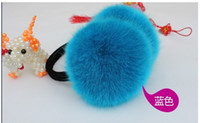 Wholesale Factory Price Mix Order fashion Winter Earmuffs rabbit earmuffs cute plush warm earmuffs