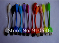 Wholesale new cheap colors micro pin cm usb data cable for blackberry lg for samsung i9300 i9220 usb data