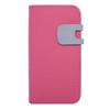 Stand Wallet Leather Case Cover for iPhone 5 5G