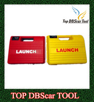 Wholesale 2012 version with Bluetooth connector Professinal auto scan tool diagun launch x431