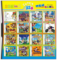 Wholesale GB F12 in Multi games card for DS DSI DSXL DS