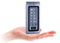 acces control - Metal Waterproof Acces Control Keypad