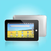 Wholesale 8650 upgrade G tablet quot Google Android MB GB GHz Camer PC DHL