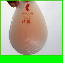 Wholesale komaynaly Silicone artificial breast for wholeseller and retailer