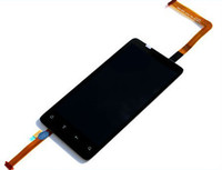 For EVO 4 LTE ONE X C complete LCD with digitizer display sc...