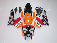 Wholesale CBR RR Fairing Kit for CBR600 Body Kits CBR600RR ABS Motorcycle Covers