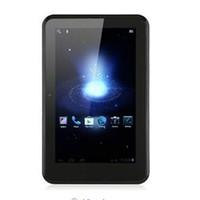 Wholesale Freelander PD20 G TV GPS inch Android Tablet PC Dual SIM Phone MTK6575 GB RAM GB