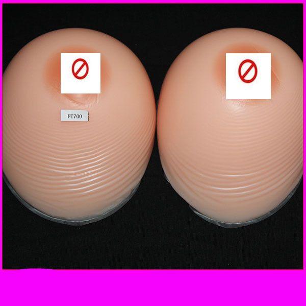 Einfache & billige Brustformen! - crossdresser