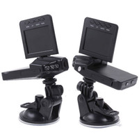 Wholesale HOT Selling Audio Recorder Rotatable quot LCD IR LED HD Car DVR Video Recorder Nice Design