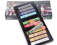 Wholesale MPV Colors set Hair Color Dye Pastel Chalk Bug Rub Soft Fencai Bar EMS sets