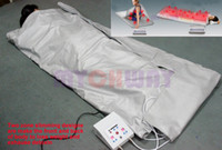 Wholesale Slimming Loss Weight Far Infrared Blanket Sauna Beauty Equipment Ray Heat NEW