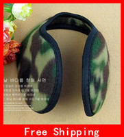 Wholesale Most Fashion Earmuffs Winter Ear Warmer High Quality Ear Muffs Fur Earmuffers