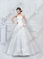 Wholesale company senior custom luxury high end wedding dresses free delivery
