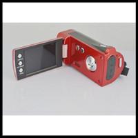 Wholesale 2 Inch Screen MP CMOS X Digital Zoom OEM LCD Digital Video Camera DV328 with GB SD card