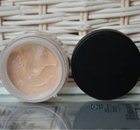 Wholesale NEW Click Brands Makeup g Mineral Foundation N20 Loose Powder via DHL