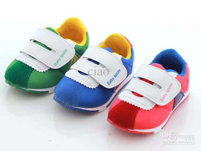 Athletic Footwear Cheap Sneakers Sports Shoes Children Athletic Shoes